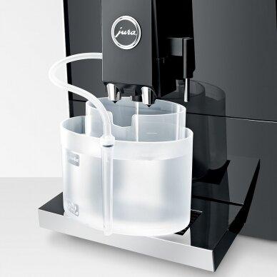 Konteineris pieno sistemai valyti JURA 2