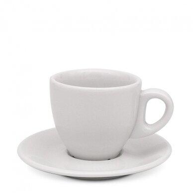"Inker cup ""Cappuccino"" puodelis su polėkšte 180ml"