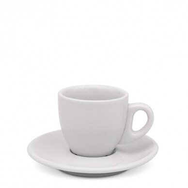 "Inker cup ""Espresso"" puodelis su polėkšte 75ml"