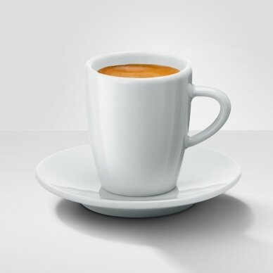 Espresso puodeliai JURA 2 vnt. 2