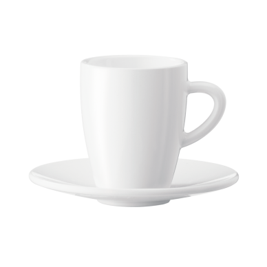 Espresso puodeliai JURA 2 vnt.