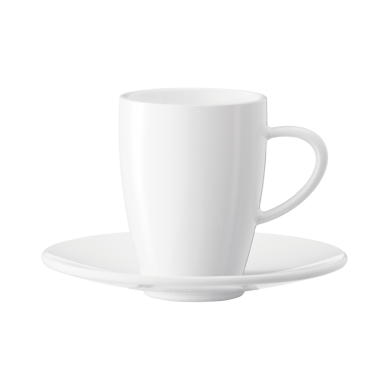 Kavos puodeliai JURA 2 vnt.