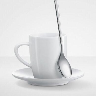 Kavos šaukšteliai JURA 2 vnt. 2