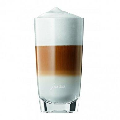 Latte Macchiato stiklinės JURA 2 vnt.
