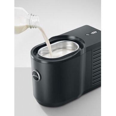 """JURA pieno šaldytuvas """"Cool Control Black"""" 0.6l 2"""