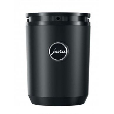 """JURA pieno šaldytuvas """"Cool Control Black"""" 0.6l"""