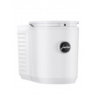 "JURA pieno šaldytuvas ""Cool Control White"" 0.6l 2"