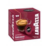 "Kavos kapsulės Lavazza A Modo Mio ""Intenso"" 16vnt."