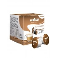"Kavos kapsulės Lavazza Dolce Gusto ""Cappuccino"""