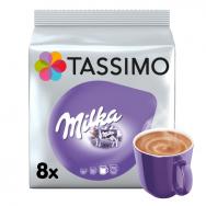Karštas šokoladas Milka Tassimo 16 kap.