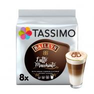"Kavos kapsulės Tassimo ""Baileys Latte Macchiato"" 16 kap."