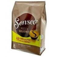 "Kavos pagalvėlės Senseo ""Mocca Gourmet"" 48vnt."