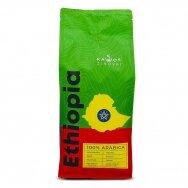 """Kavos Pupelės """"Ethiopia Sidamo"""" 1kg."""