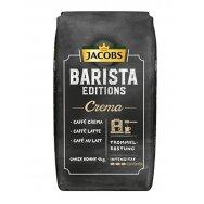 "Kavos pupelės Jacobs ""Barista Crema"" 1kg"