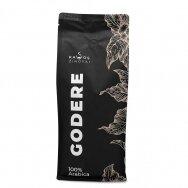 """Kavos pupelės Kavos Žinovai """"Godere"""" 1kg"""