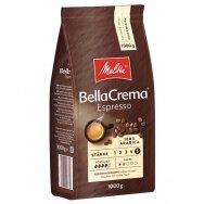 """Kavos pupelės Melitta """"BellaCrema Espresso"""" 1kg"""