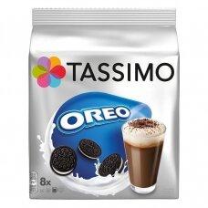 """Karštas šokoladas Tassimo """"Oreo"""" 16 kap."""