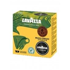 "Kavos kapsulės Lavazza A Modo Mio ""Tierra Brasile"" 12vnt."