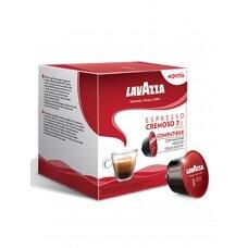 "Kavos kapsulės Lavazza Dolce Gusto ""Cremoso"""