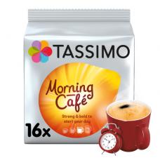 """Kavos kapsulės Tassimo """"Morning Cafe"""" 16 kap."""