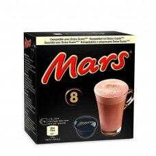 "Kapsulės NESCAFÉ Dolce Gusto ""Mars"""
