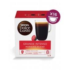 "Kavos kapsulės NESCAFÉ Dolce Gusto ""Morning Blend"""
