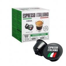 """Kavos kapsulės tinkančios Dolce Gusto """"Espresso Italiano Crema"""""""