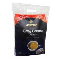 """Kavos pagalvėlės Dallmayr """"Caffe Crema Perfetto"""" 100vnt."""