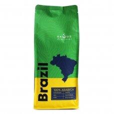 "Kavos pupelės ""Brazil Yellow Bourbon Fazenda Rainha"" 1kg."