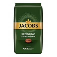 """Kavos pupelės Jacobs """"Kronung"""" 500g"""