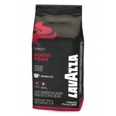 "Kavos pupelės Lavazza ""Expert Gusto Pieno"" 1kg"