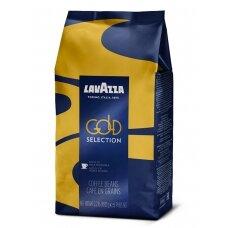 "Kavos pupelės Lavazza ""Gold Selection"" 1kg"