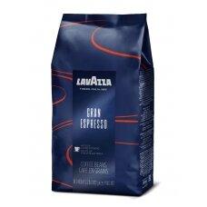 "Kavos pupelės Lavazza ""Gran Espresso"" 1kg"