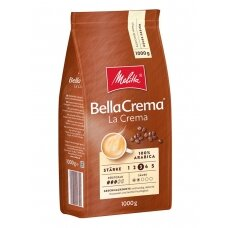 "Kavos pupelės Melitta ""BellaCrema La Crema"" 1kg"