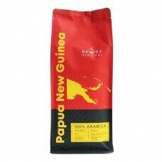 "Kavos pupelės ""Papua New Guinea"" 1kg."