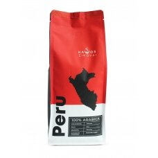 "Kavos Pupelės ""Peru Single Origin"" 1kg."
