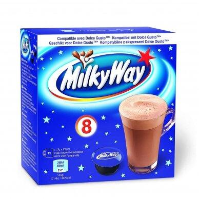 "Kapsulės NESCAFÉ Dolce Gusto ""Milky Way"""