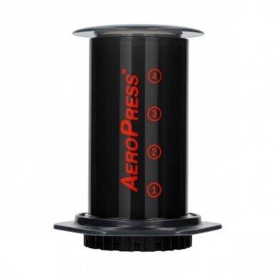 Kavinukas AeroPress 250ml 3