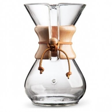 "Kavavirė Chemex ""8 cup"" 2"