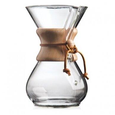 "Kavavirė Chemex ""8 cup"""