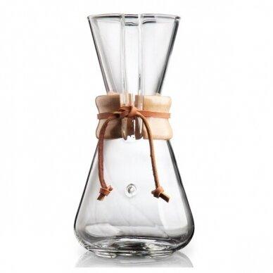 "Kavavirė Chemex ""3 cup"" 2"