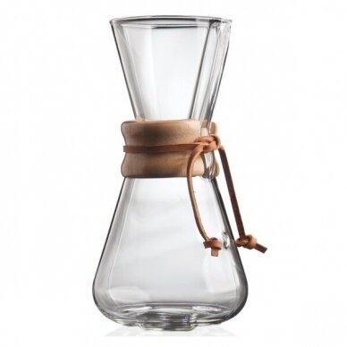 "Kavavirė Chemex ""3 cup"""