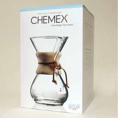 "Kavavirė Chemex ""6 cup"" 3"