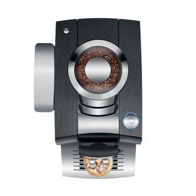"""Kavos aparatas JURA """"Z10 Aluminium Dark Inox"""" 6"""