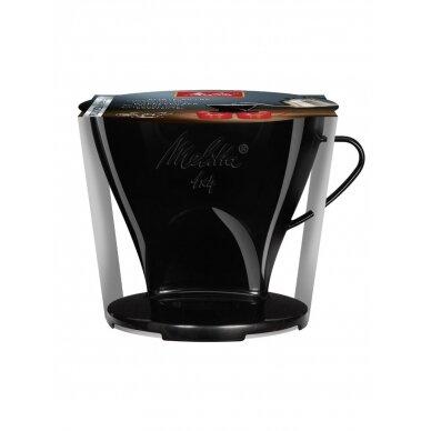"""Kavos filtro laikiklis """"Melitta"""" 1X4 2"""