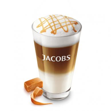 """Kavos kapsulės Jacobs Tassimo """"Latte Macchiato Caramel"""" 16 kap. 4"""
