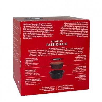"Kavos kapsulės Lavazza A Modo Mio ""Passionale"" 54vnt. 2"
