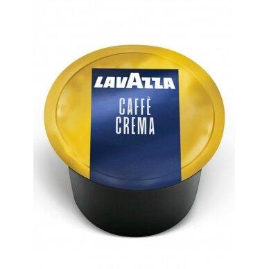 "Kavos kapsulės Lavazza Blue ""Caffe Crema 100% Arabica"" 100vnt."