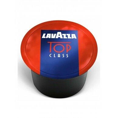 "Kavos kapsulės Lavazza Blue ""Top Class"" 100vnt."