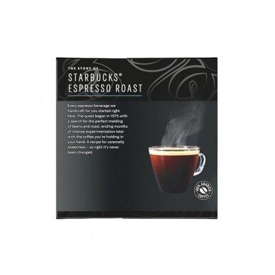 "Kavos kapsulės Starbucks Dolce Gusto ""Espresso"" 3"